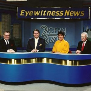Eyewitness News CFRN Edmonton